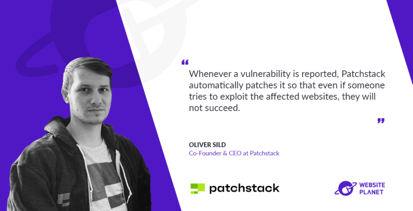 patchstack interview